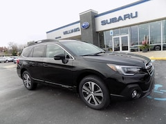 New 2019 Subaru Outback 2.5i Limited SUV 4S4BSANC7K3255141 in Lansing, MI