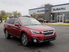 New 2019 Subaru Outback 2.5i Limited SUV in Lansing, MI