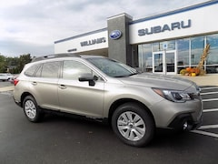 New 2019 Subaru Outback 2.5i Premium SUV 4S4BSAHC3K3230510 in Lansing, MI