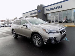 New 2019 Subaru Outback 2.5i Limited SUV 4S4BSANC2K3259453 in Lansing, MI