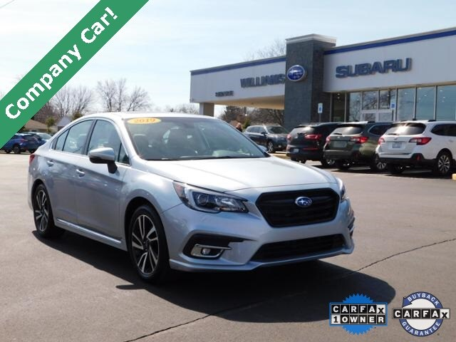 Used Cars Lansing Mi >> Featured Used Cars Williams Subaru Serving Lansing Haslett