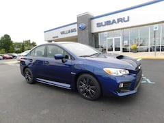 New 2019 Subaru WRX Sedan JF1VA1A61K9803478 in Lansing, MI
