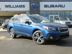 New 2019 Subaru Outback 2.5i Limited SUV 4S4BSANC4K3282331 in Lansing, MI