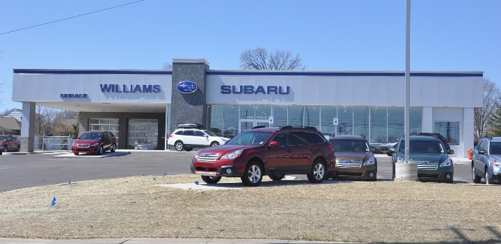 directions to williams subaru in lansing from holt haslett jackson mi beyond. Black Bedroom Furniture Sets. Home Design Ideas