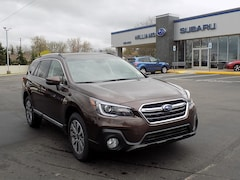 New 2019 Subaru Outback 3.6R Touring SUV in Lansing, MI