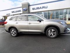 New 2019 Subaru Ascent 8-Passenger SUV 4S4WMAAD8K3429115 in Lansing, MI