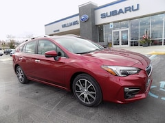 New 2019 Subaru Impreza 2.0i Limited 5-door 4S3GTAU63K3719481 in Lansing, MI