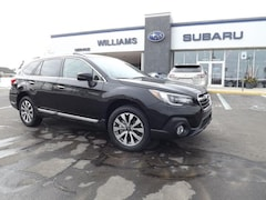 New 2019 Subaru Outback 2.5i Touring SUV in Lansing, MI