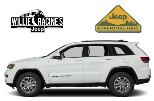 The Jeep Grand Cherokee Represents Jeepu0027s Flagship Models And Now It Can Be  Lease For Only $259/month! Apple Carplay Is Standard As Is A Rear Back Up  Camera ...