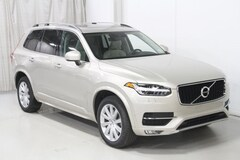 Certified Pre-Owned 2016 Volvo XC90 T6 Momentum SUV YV4A22PK8G1028681 in Des Moines IA