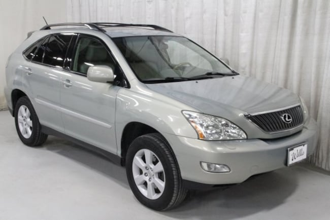 Used 2005 LEXUS RX 330 330 SUV For Sale Des Moines, IA