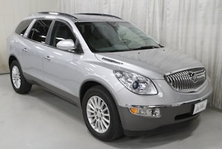 Used 2012 Buick Enclave Leather Group SUV 5GAKRCED9CJ110296 in Des Moines, IA