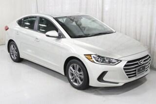 Used 2017 Hyundai Elantra SE Sedan KMHD84LF8HU222559 in Des Moines, IA