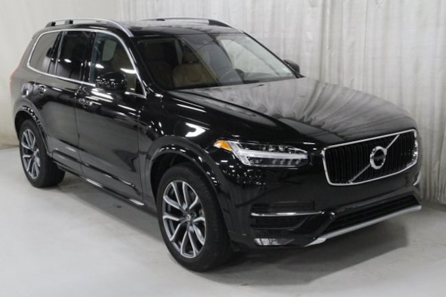 Used 2016 Volvo XC90 T6 Momentum SUV For Sale Des Moines, IA