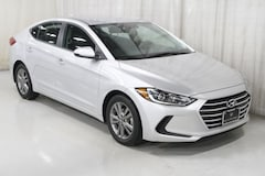 Used 2018 Hyundai Elantra SEL Sedan in Des Moines, IA