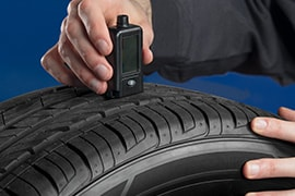 Rotate your Tires and Save on Wear and Tear.