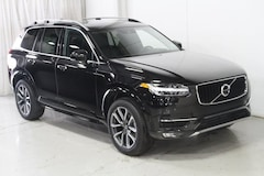New 2019 Volvo XC90 T6 Momentum SUV V197034 in Des Moines, IA