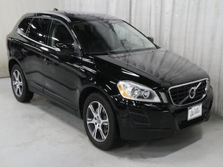 Used 2013 Volvo XC60 T6 SUV YV4902DZ8D2394768 in Des Moines, IA