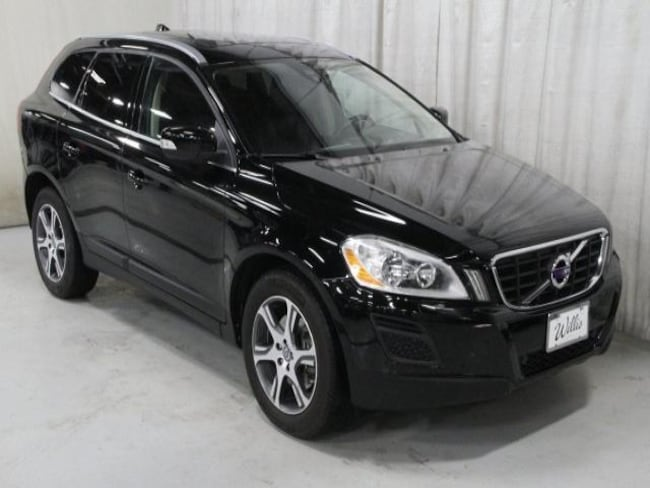Used 2013 Volvo XC60 T6 SUV For Sale Des Moines, IA