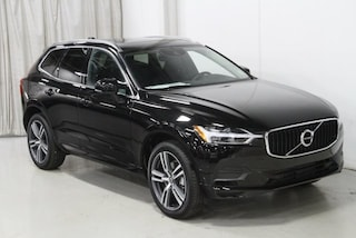 New 2019 Volvo XC60 T5 Momentum SUV V190018 in Des Moines, IA