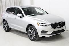 New 2019 Volvo XC60 T5 Momentum SUV V190023 in Des Moines, IA