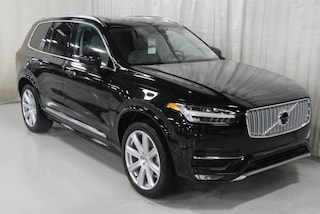 New 2019 Volvo XC90 T6 Inscription SUV V197078 in Des Moines, IA