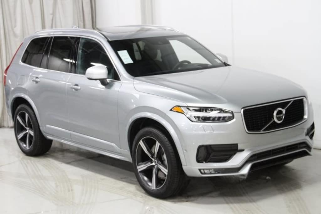 New 2019 Volvo Xc90 For Sale In Des Moines Ia Near Urbandale