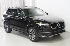 New 2019 Volvo XC90 T6 Momentum SUV V197039 in Des Moines, IA