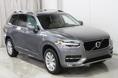 New 2019 Volvo XC90 T6 Momentum SUV V197066 in Des Moines, IA