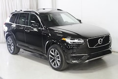 New 2019 Volvo XC90 T6 Momentum SUV V197038 in Des Moines, IA