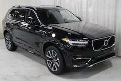 New 2019 Volvo XC90 T6 Momentum SUV V197057 in Des Moines, IA