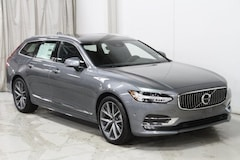 New 2019 Volvo V90 T6 Inscription Wagon V196001 in Des Moines, IA