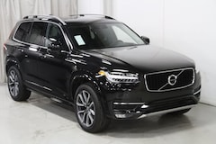 New 2019 Volvo XC90 T6 Momentum SUV V197055 in Des Moines, IA