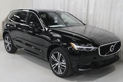 New 2019 Volvo XC60 T5 Momentum SUV V190029 in Des Moines, IA