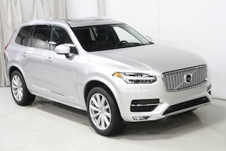 New 2019 Volvo XC90 T6 Inscription SUV V197068 in Des Moines, IA