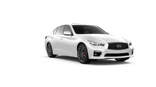 2017 INFINITI Q50 3.0t Car