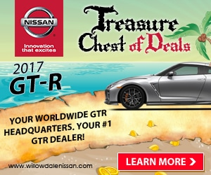 Treasure chest of deals special offers willowdale nissan may deals disclaimers publicscrutiny Image collections