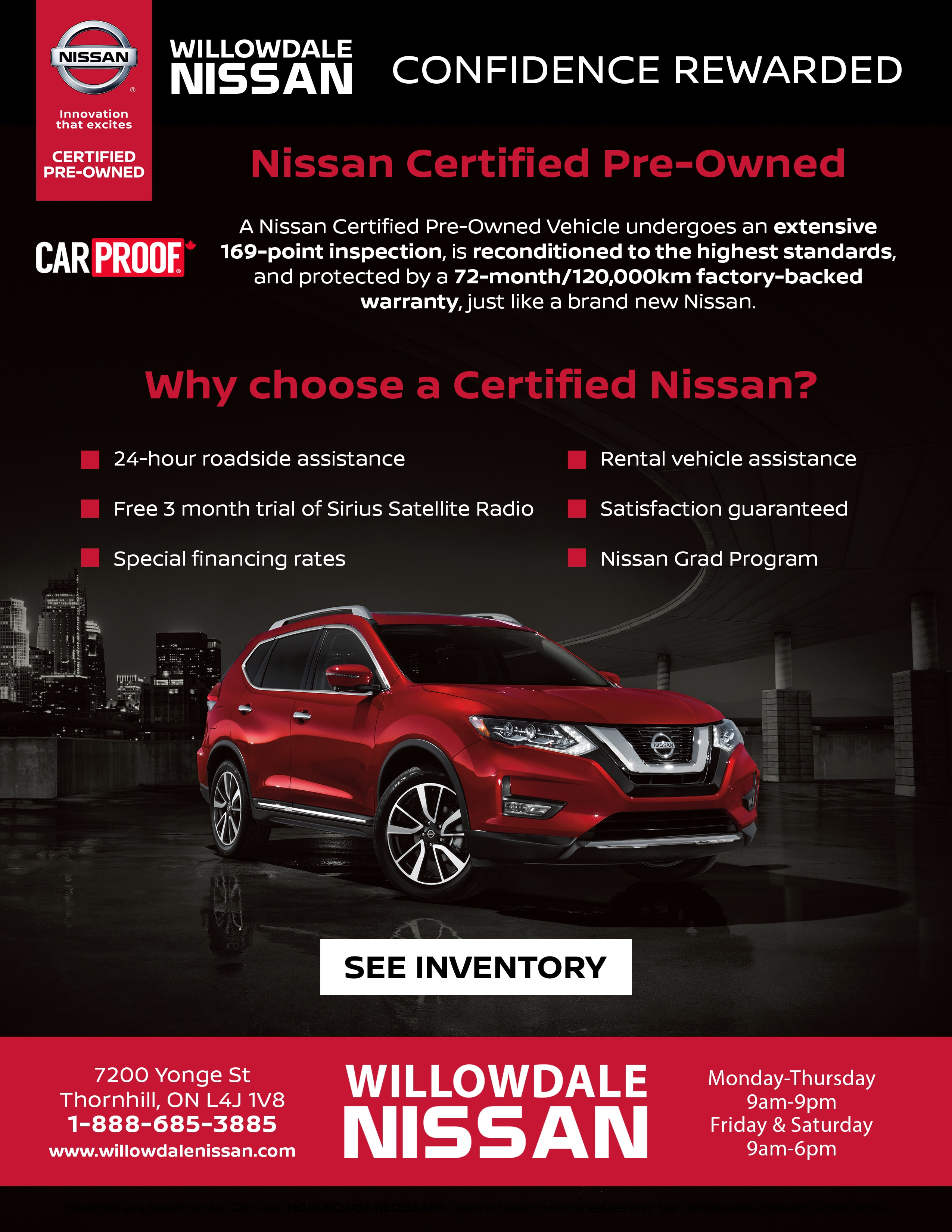 previous pause crown ca dealership nissan pre redding in owned certified next new