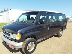 1999 Ford Econoline Wagon XL E-350 Super Ext XL