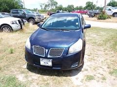 2009 Pontiac Vibe w/1SA HB FWD w/1SA
