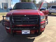 2016 Ford Expedition EL King Ranch 4WD  King Ranch