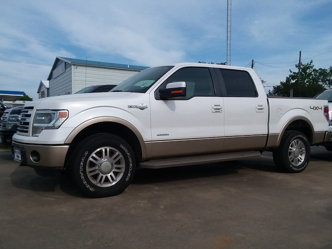 used 2013 ford f 150 for sale at wills point ford inc. Black Bedroom Furniture Sets. Home Design Ideas