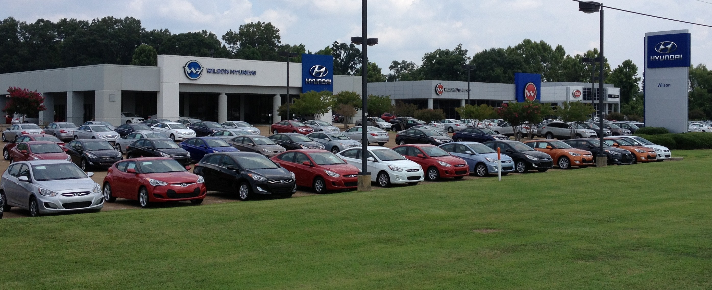 Buy A Kia Near Jackson Ms Hyundai Dealer