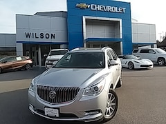 Used 2017 Buick Enclave Leather SUV near Columbia, SC