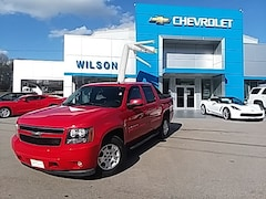 Used 2009 Chevrolet Avalanche 1500 Truck Crew Cab near Columbia, SC