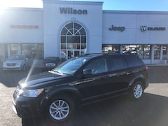 Used 2017 Dodge Journey SXT SUV for sale near Columbia, SC