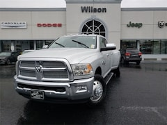 New 2018 Ram 3500 BIG HORN CREW CAB 4X2 8' BOX Crew Cab for sale near Columbia, SC
