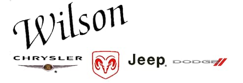 Wilson Chrysler Dodge Jeep Ram