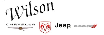Wilson Chrysler Dodge Jeep Ram
