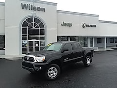 Used 2015 Toyota Tacoma PreRunner V6 Truck Double Cab for sale near Columbia, SC